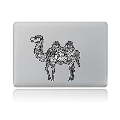 1 stuks Skinsticker voor Krasbestendig dier Patroon PVC MacBook Pro 15'' with Retina MacBook Pro 15 '' MacBook Pro 13'' with Retina
