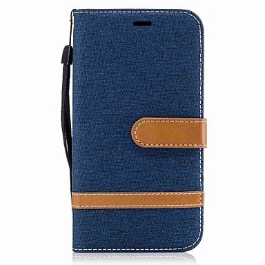 Pentru motorola g5 plus g5 portbagaj portbagaj cu portbagaj stâlp magnetic carcasă integrală carcasă de culoare blocuri textile pentru