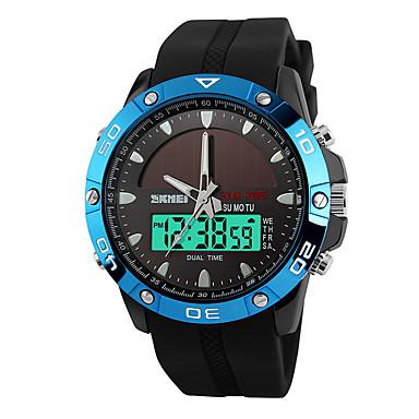 Ceas Smart Rezistent la Apă Standby Lung Sporturi Multifuncțional Cronometru Ceas cu alarmă Cronograf Calendar Other Nr Slot Sim Card