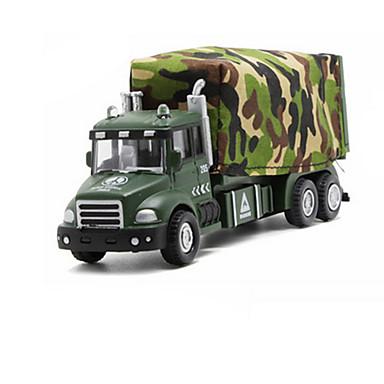 Speelgoedauto's Speeltjes Legervoertuig Speeltjes Anderen Tank Strijdwagen Metaallegering Stuks Unisex Geschenk