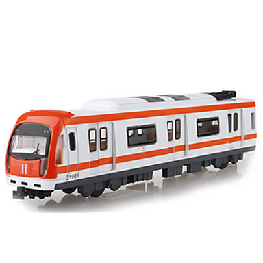 سيارات السحب قطار ألعاب Train معدن قطع للجنسين هدية