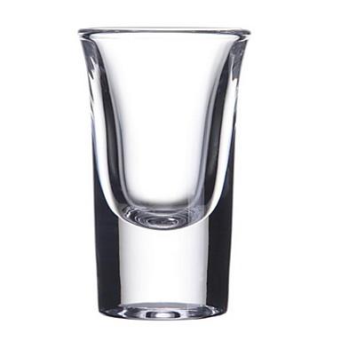 Petrecere / Seară Pahare, 30 Pahar băutură Cocktail Sticlă