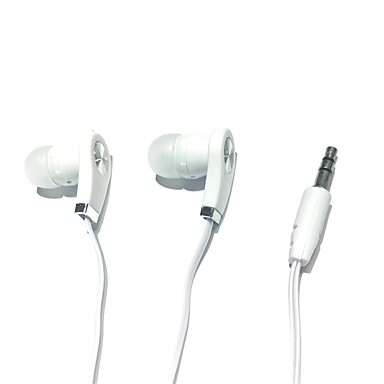 In-Ohr Kopfhörer Kopfhörer 3.5mm für ipod iphone ipad mp3