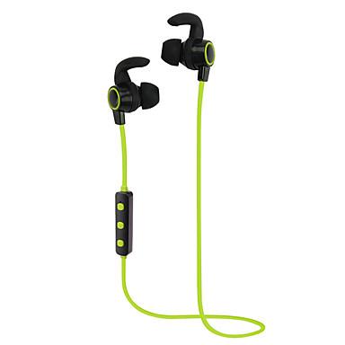 Soyto h6 originele draadloze headset sport bluetooth oortelefoon met microfoon handsfree stereo sport oortelefoon voor mobiele telefoon