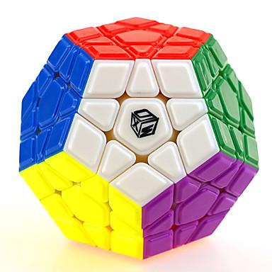 مكعب روبيك Warrior مجامينكس 3*3*3 السلس مكعب سرعة مكعبات سحرية لغز مكعب البلاستيك أخرى هدية