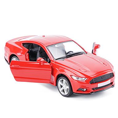 Spielzeug-Autos Modellauto SUV Spielzeuge Simulation Auto Metal Legierungsmetall Stücke Kinder Jungen Unisex Geschenk