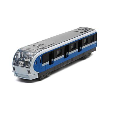 Jucării pentru mașini Jucarii Tren Jucarii Simulare Tren Aliaj Metalic Fier Bucăți Unisex Cadou