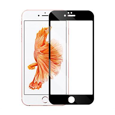 Displayschutzfolie für Apple iPhone 6s Hartglas 1 Stück Vorderer & hinterer Bildschirmschutz Ultra dünn Kratzfest Anti-Fingerprint High