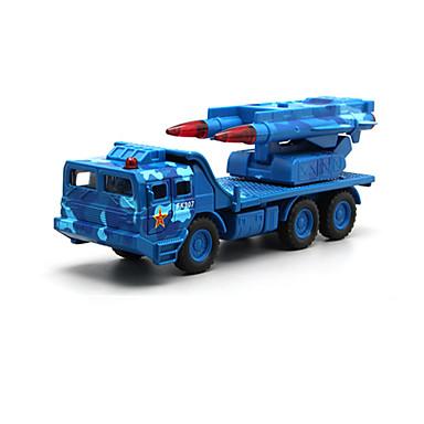لعبة سيارات ألعاب سيارة طراز شاحنة سيارة حربية ألعاب محاكاة الموسيقى والضوء شاحنة سبيكة معدنية قطع للجنسين هدية