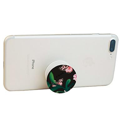 Bed Bureau Mobiele telefoon Tablet bevestiging standaard houder Verstelbare Standaard 360° rotatie Kunststof Houder