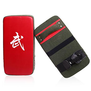 Pad-uri de Lovituri Precise Pad de Box Box și arte marțiale Pad pentru Taekwondo Box Sanda Muay Thai karate PU 1
