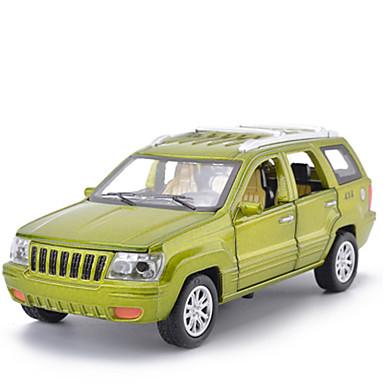 Aufziehbare Fahrzeuge Auto Metal