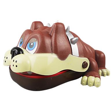 Bordspellen Practical joke Gadget Anti-stress Speeltjes Honden Krokodil ABS Unisex Stuks