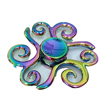 Fidget spinners Hand Spinner Speeltjes Tri-Spinner Stress en angst Relief Kantoor Bureau Speelgoed voor Killing Time Focus Toy Relieves