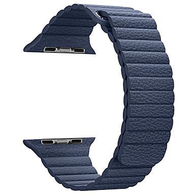 Uita-Band pentru Apple Watch Series 3 / 2 / 1 Apple Curea din piele Piele Autentică Curea de Încheietură