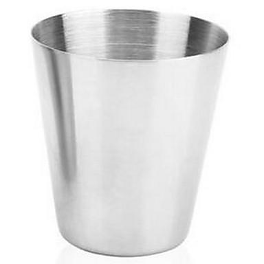 Drinnen Lässig/Alltäglich Trinkbecher, 30 Rostfrei Tee Kaffee Teetassen Kaffeetassen