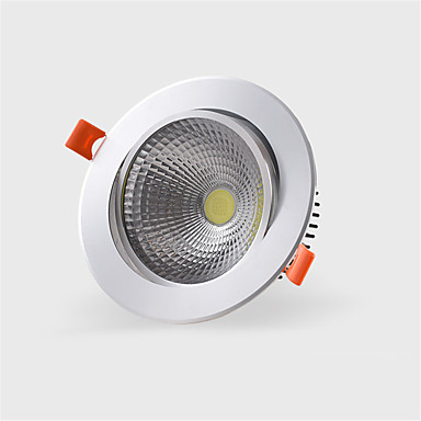 LED-neerstralers Warm wit Koel wit LED 1 stuks