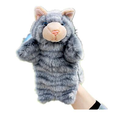 Kuscheltiere & Plüschtiere Puppen Stofftiere Spielzeuge Tier Tactel Kinder Stücke