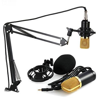 Cu fir Microfon de Calculator 3.5mm