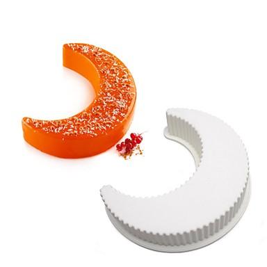 1 Stuk bakvorm voor Cake Silicone
