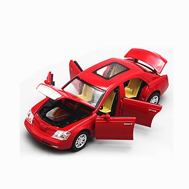 Spielzeug-Autos Fahrzeuge aus Druckguss Spielzeuge Rennauto Spielzeuge Simulation Auto Metalllegierung Stücke Unisex Jungen Geschenk