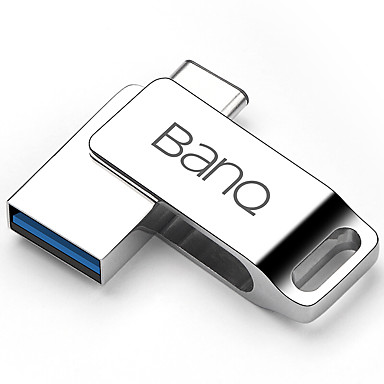 Banq c60 16gb USB micro usb usb 3.0 flash drive u schijf voor Android mobiele telefoon tablet pc