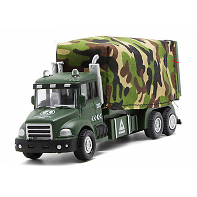 لعبة سيارات سيارات السحب دبابة ألعاب دبابة Train معدن قطع غير محدد هدية