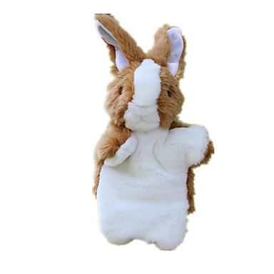 Poppen Speeltjes Rabbit Pluche stof Kind Stuks