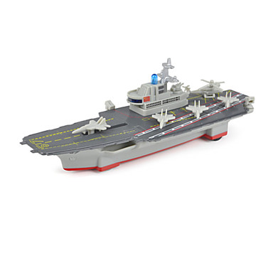 Modellbausätze Flugzeugträger Flugzeugträger Unisex