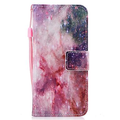 غطاء من أجل Samsung Galaxy S8 Plus S8 حامل البطاقات محفظة مع حامل قلب نموذج مغناطيس كامل الجسم منظر قاسي جلد اصطناعي إلى S8 S8 Plus S7