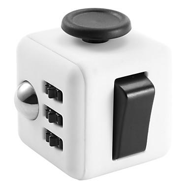 Fidget Jucării Birou Fidget Cube Jucarii Stres și anxietate relief Focus Toy Ameliorează ADD, ADHD, anxietate, autism Birouri pentru