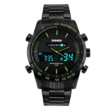 Bărbați Ceas Sport Ceas Elegant  Uita-te inteligent Ceas La Modă Ceas de Mână Unic Creative ceas Chineză Piloane de Menținut Carnea
