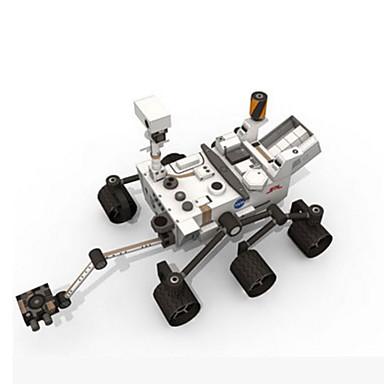 Spielzeug-Autos 3D - Puzzle Papiermodel Papiermodelle Quadratisch 3D Simulation Heimwerken Hartkartonpapier Klassisch Unisex Geschenk