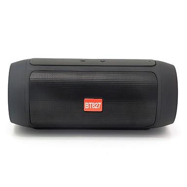 بلوتوث 2.1 3.5 مم مكبرات الصوت اللاسلكية Bluetooth أسود برتقالي خمر أزرق فاتح
