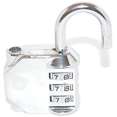 L51618 كلمة السر مقفلة 3 أرقام كلمة السر قفل قفل ديل قفل وكلمة المرور قفل
