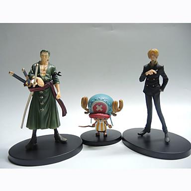 عمل أرقام أنيمي مستوحاة من One Piece Tony Tony Chopper PVC 26 CM ألعاب تركيب دمية لعبة