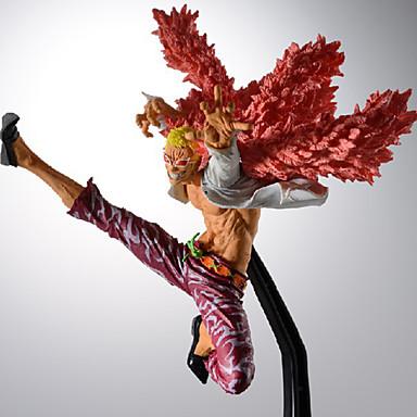 Anime Action Figures geinspireerd door One Piece Cosplay PVC 20cm CM Modelspeelgoed Speelgoedpop Heren Dames