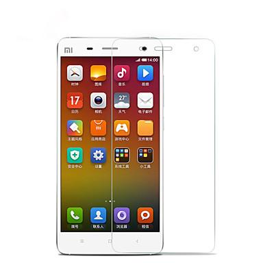 زجاج مقسي (HD) دقة عالية 9Hقسوة حامي شاشة أمامي Xiaomi