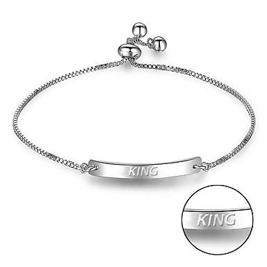 Gepersonaliseerd cadeau--Koper-Armbanden- voor-