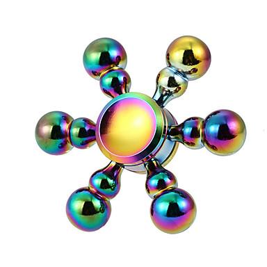 Handspinner Kreisel Spielzeuge Spielzeuge Spielzeuge High-Speed Stress und Angst Relief Lindert ADD, ADHD, Angst, Autismus Jungen Mädchen
