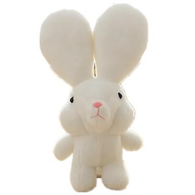 jucarii moale Păpuși Perne Γεμιστά και λούτρινα ζωάκια Jucarii Rabbit Animal Drăguț Mărime Mare Unisex Bucăți