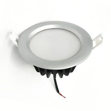ZDM® 10W 24 LED-uri Intensitate Luminoasă Reglabilă LED Tavan Alb Cald Alb Rece AC220
