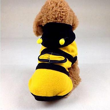 Hond kostuums Hondenkleding Feest Cosplay Dier Kostuum Voor huisdieren