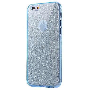 غطاء من أجل Apple إفون 8 iPhone 8 Plus ضد الصدمات غطاء كامل للجسم بريق لماع ناعم TPU إلى iPhone 8 Plus iPhone 8 iPhone 7 Plus iPhone 7