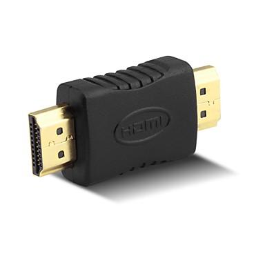 HDMI 1.4 Adapter, HDMI 1.4 to HDMI 1.4 Adapter Mannelijk - Mannelijk