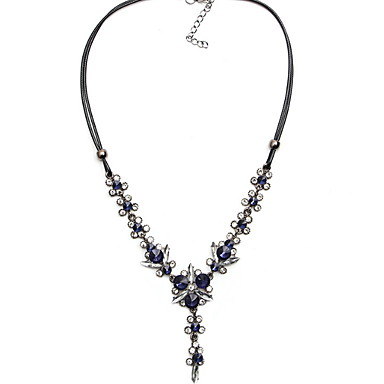 Dames Vorm Gepersonaliseerde Luxe Uniek ontwerp Klassiek Tekojalokivi Bohémien Sexy Vriendschap Brits USA Movie Jewelry Elegant
