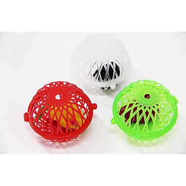 Jucării pt Pisici Mouse Rabbit Plastic Pentru Pisici Pisicuță