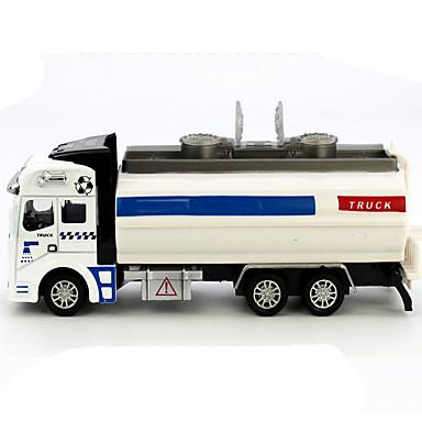 Spielzeug-Autos Spielzeuge Motorräder Baustellenfahrzeuge Feuerwehrauto Sprenkler-LKW Spielzeuge Rechteckig Metalllegierung Stücke keine