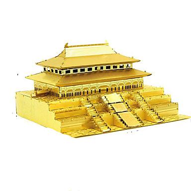 3D-puzzels Metalen puzzels Modelbouwsets Beroemd gebouw Architectuur Inrichting artikelen DHZ Kromi Klassiek 6 jaar en ouder