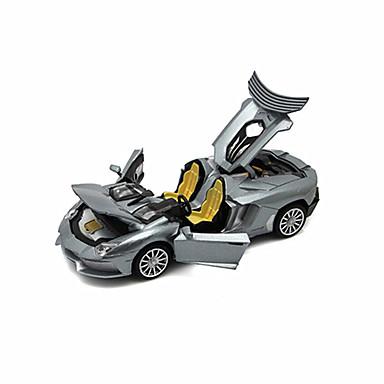 Spielzeugautos Spielzeuge Rennauto Spielzeuge Auto Metalllegierung Stücke Unisex Geschenk